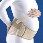 Как выбрать бандаж для беременных и послеродовой бандаж