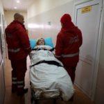 Госпитализация в Москву из областной больницы
