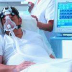 Перевозка пациента в коме на ИВЛ