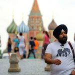 Привлечение иностранных граждан на лечение в Россию