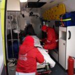 Транспортировка лежачих больных из больницы домой