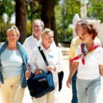 Медицинское сопровождение туристов